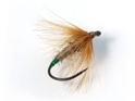 Soft Wet Hackle
