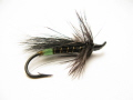 Hair Wing Salmon Flies