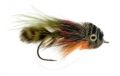 Subsurface Bass Flies
