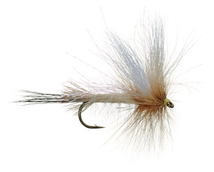 Hex Adult Dry Fly