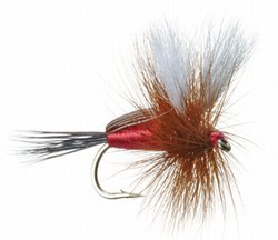 Humpy Dry Fly