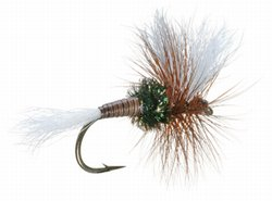 H&L Variant Dry Fly