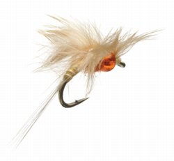 Bat Wing Emerger Fly