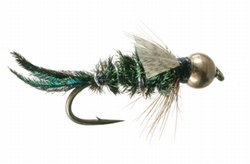 Zug Bug Bead Head Nymph