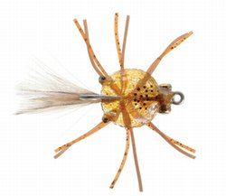 Captain Crabby Permit Fly