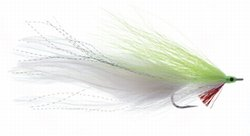 Lefty's Big Fish Deceiver Saltwater Fly