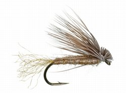 X Caddis Dry Fly