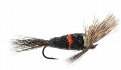 Waller Waker Surface Steelhead Fly
