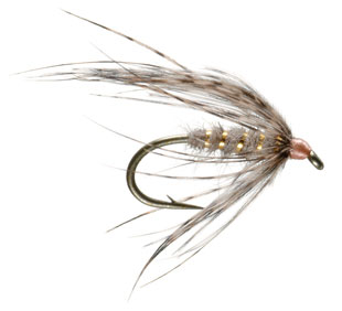 Partridge Emerger Fly