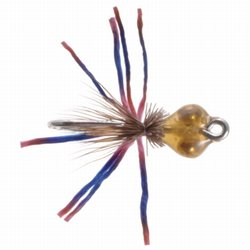 Bonefish Bitters Crab Fly