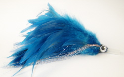 Pate's Billfish Tube Fly