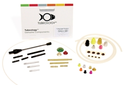 Tubeology Rookie Kit (No Storage Bag)