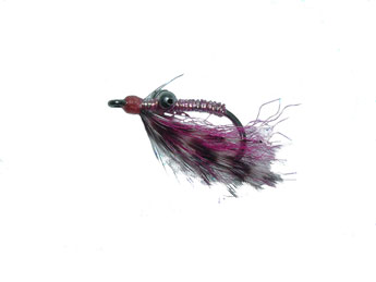 Bread-N-Butter Bonefish Fly