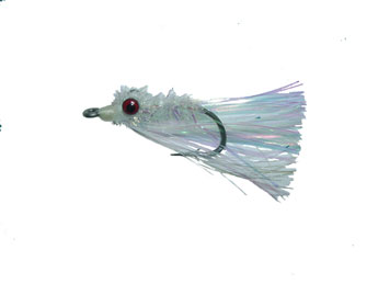 Crystal Lite Bonefish Fly