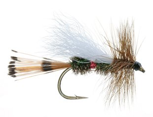 Trude Dry Fly