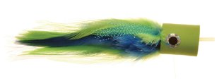 Sea Habit Billfish Tube Fly