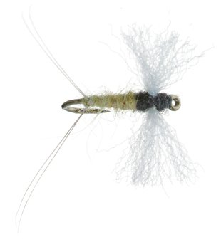 Trico Female Poly Spinner Fly