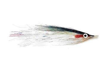 "12"" Blue Back Tube Fly"