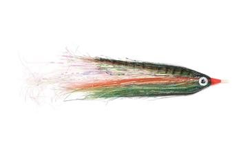 "14"" Mean Joe Green Tube Fly"