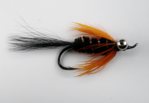Boss Steelhead Fly