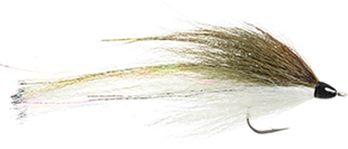 G/S Roosta Streamer Fly