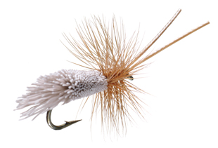 Goddard Caddis Dry Fly