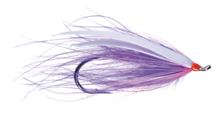 Marabou Spey Fly