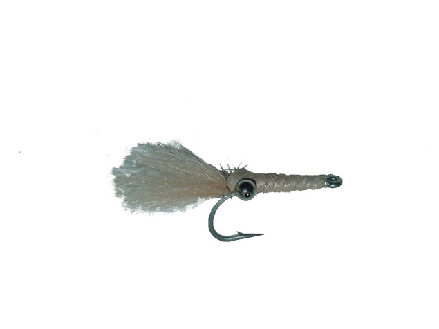 Grass Shrimp Bonefish Fly