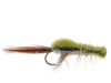 Clouser's Crayfish Fly