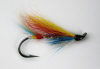 Silver Doctor Hairwing Salmon Fly