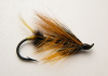 Thunder & Lightning Hairwing Salmon Fly
