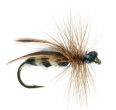 Yellow Jacket Terrestrial Dry Fly