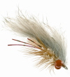 Blind Crab Surf Fly